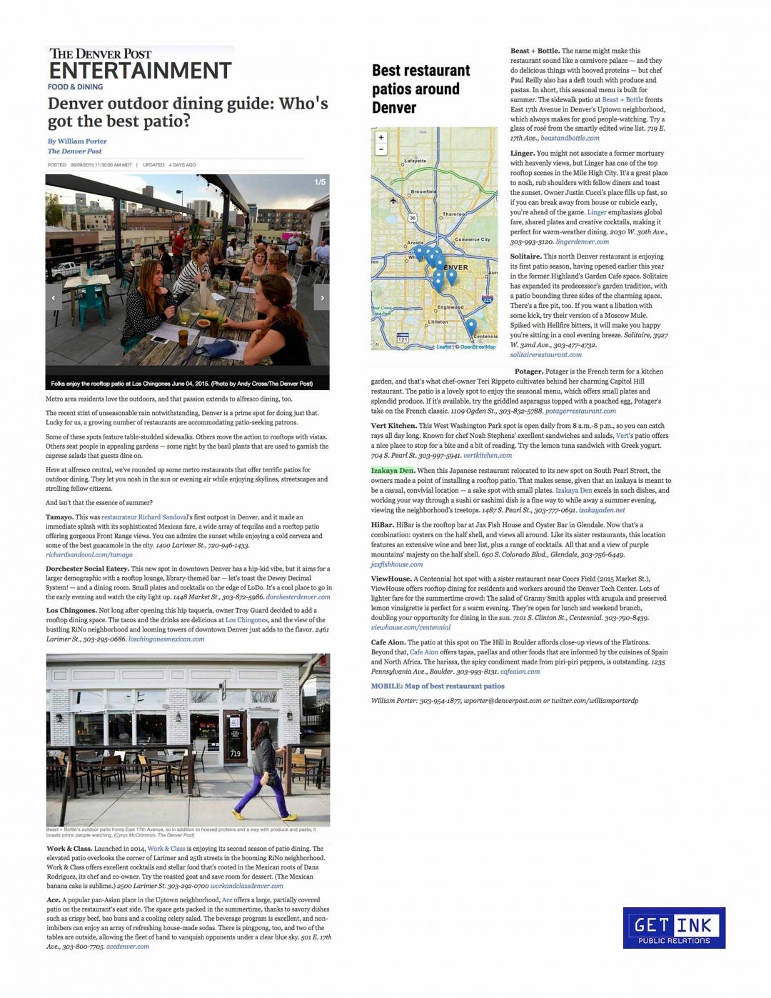 DenverPost.com 6.12.15