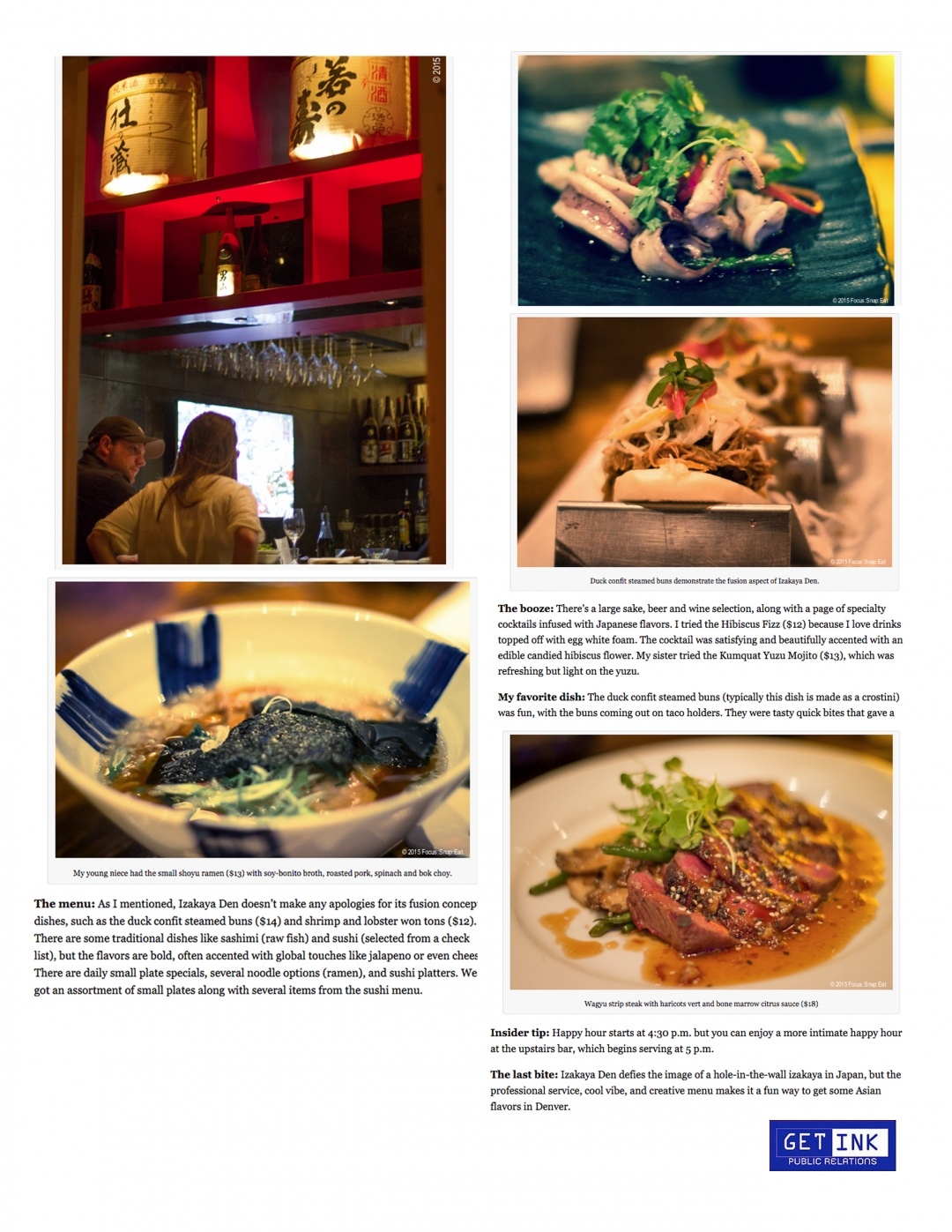 Focus Snap Eat Izakaya Den Clip 6.18.15 page2