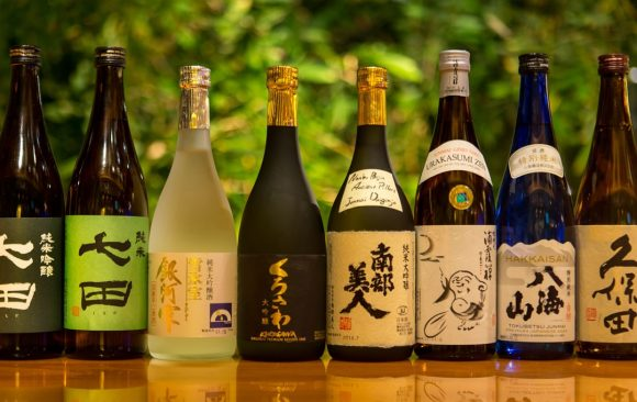 SAKE,WINE, BEER, COCKTAILS
